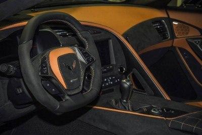 Chevrolet Corvette Stingray PDR700 Widebody Prior Design 22