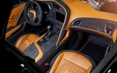 Chevrolet Corvette Stingray PDR700 Widebody Prior Design 26