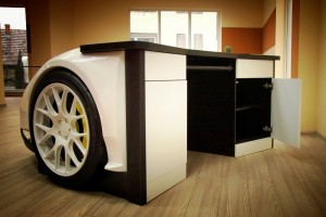 Design Epicentrum Supercar Office Desks 1