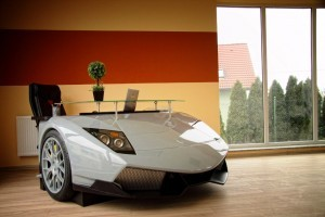 Design Epicentrum Supercar Office Desks 2