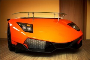 Design Epicentrum Supercar Office Desks 9