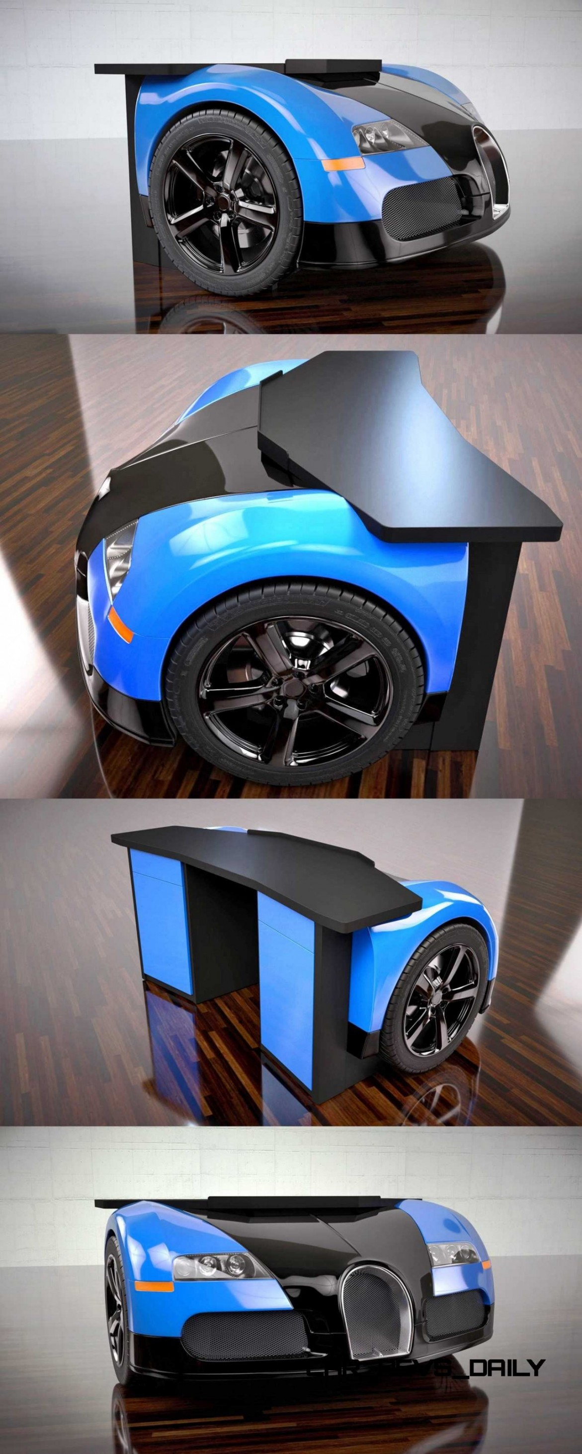 design epicentrum supercar office desks. Black Bedroom Furniture Sets. Home Design Ideas