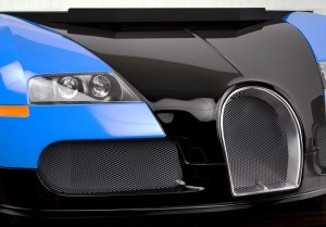 Design Epicentrum Supercar Office Desks - Bugatti Veyron 5