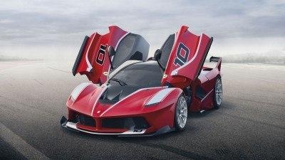 Ferrari 2015 Goodwood 10