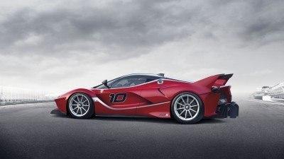 Ferrari 2015 Goodwood 11