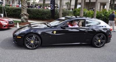 Ferrari 2015 Goodwood 17