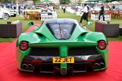 Ferrari 2015 Goodwood 3