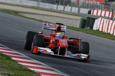 Ferrari 2015 Goodwood 31