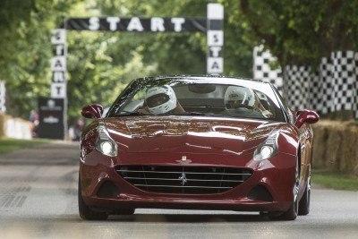 Ferrari 2015 Goodwood 32