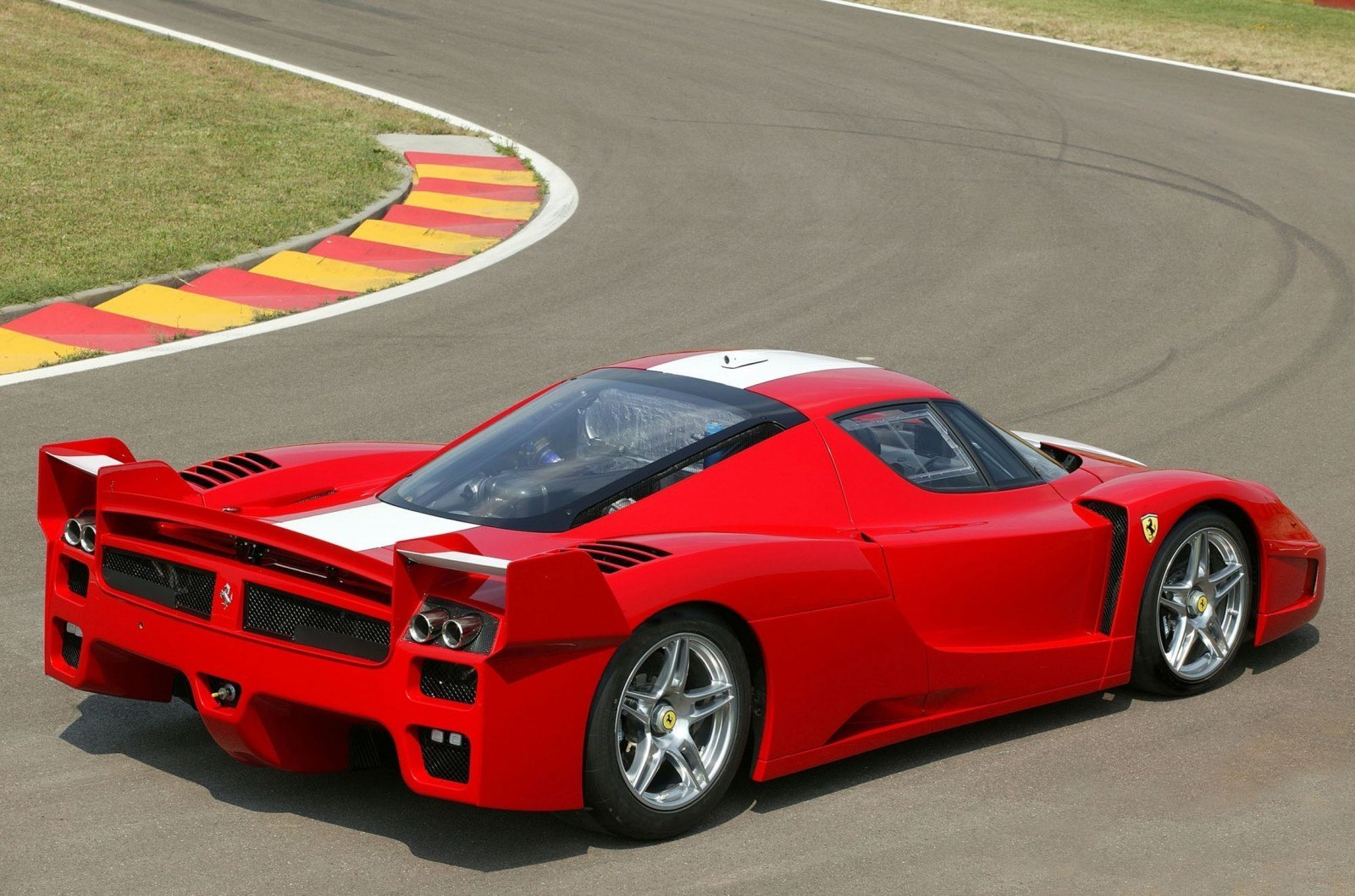 Ferrari 2015 Goodwood 35