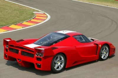 Ferrari 2015 Goodwood 35
