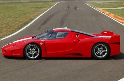 Ferrari 2015 Goodwood 36