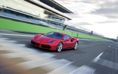 Ferrari 2015 Goodwood 43