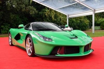Ferrari 2015 Goodwood 5