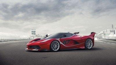 Ferrari 2015 Goodwood 9