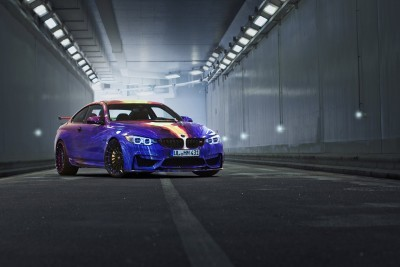 HAMANN 2015 BMW M4 Art Cars 17