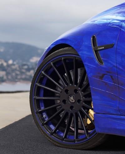 HAMANN 2015 BMW M4 Art Cars 21
