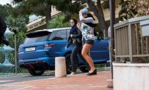 LARTE Design Range Rover Sport WINNER Monte Carlo Monaco 13