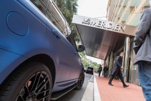 LARTE Design Range Rover Sport WINNER Monte Carlo Monaco 21