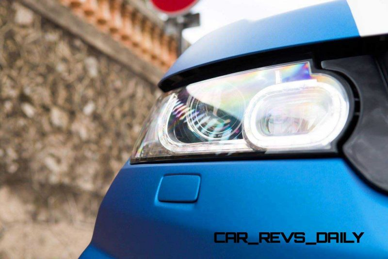 LARTE Design Range Rover Sport WINNER Monte Carlo Monaco 33
