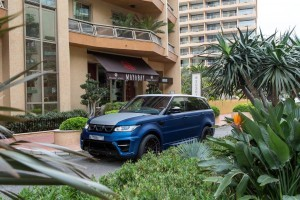 LARTE Design Range Rover Sport WINNER Monte Carlo Monaco 37