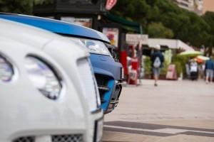 LARTE Design Range Rover Sport WINNER Monte Carlo Monaco 49