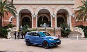 LARTE Design Range Rover Sport WINNER Monte Carlo Monaco 51