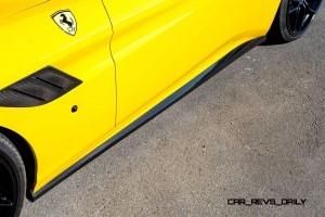 NOVITEC ROSSO Ferrari California Turbo 10