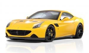 NOVITEC ROSSO Ferrari California Turbo 12