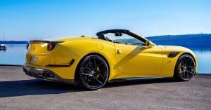 NOVITEC ROSSO Ferrari California Turbo 13