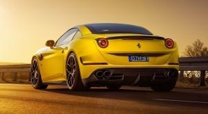 NOVITEC ROSSO Ferrari California Turbo 14