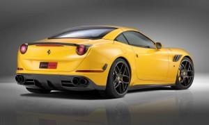 NOVITEC ROSSO Ferrari California Turbo 15
