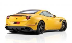 NOVITEC ROSSO Ferrari California Turbo 16