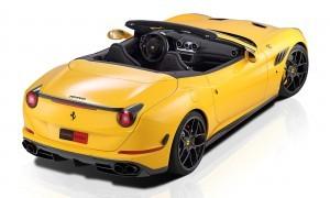 NOVITEC ROSSO Ferrari California Turbo 17