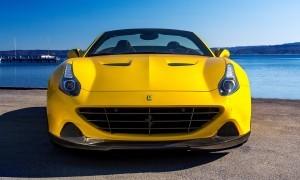 NOVITEC ROSSO Ferrari California Turbo 18