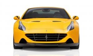 NOVITEC ROSSO Ferrari California Turbo 20