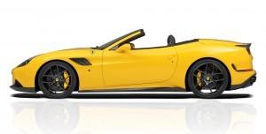 NOVITEC ROSSO Ferrari California Turbo 22