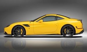 NOVITEC ROSSO Ferrari California Turbo 23