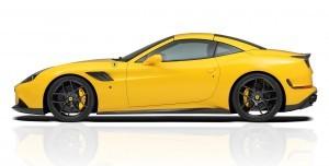 NOVITEC ROSSO Ferrari California Turbo 24