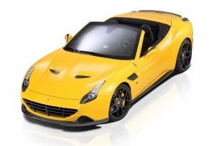 NOVITEC ROSSO Ferrari California Turbo 28
