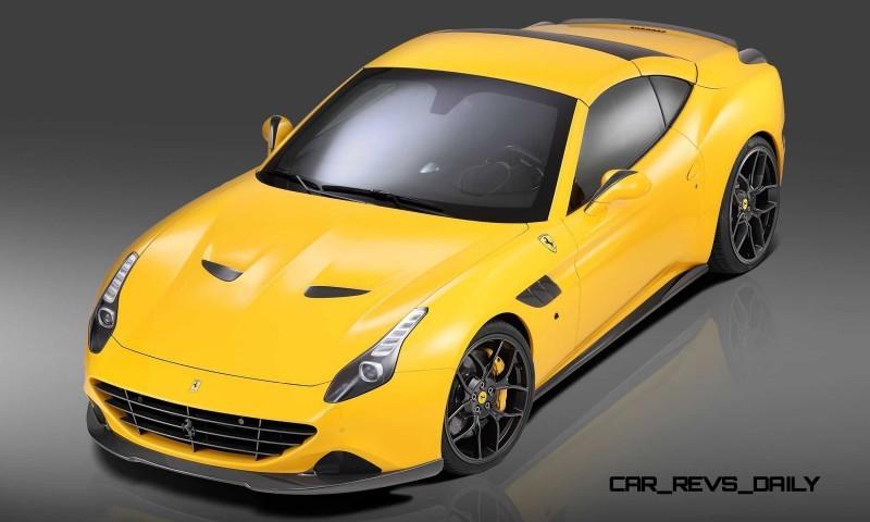 NOVITEC ROSSO Ferrari California Turbo 30