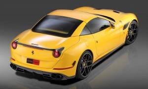 NOVITEC ROSSO Ferrari California Turbo 31