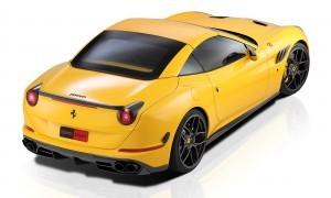 NOVITEC ROSSO Ferrari California Turbo 32