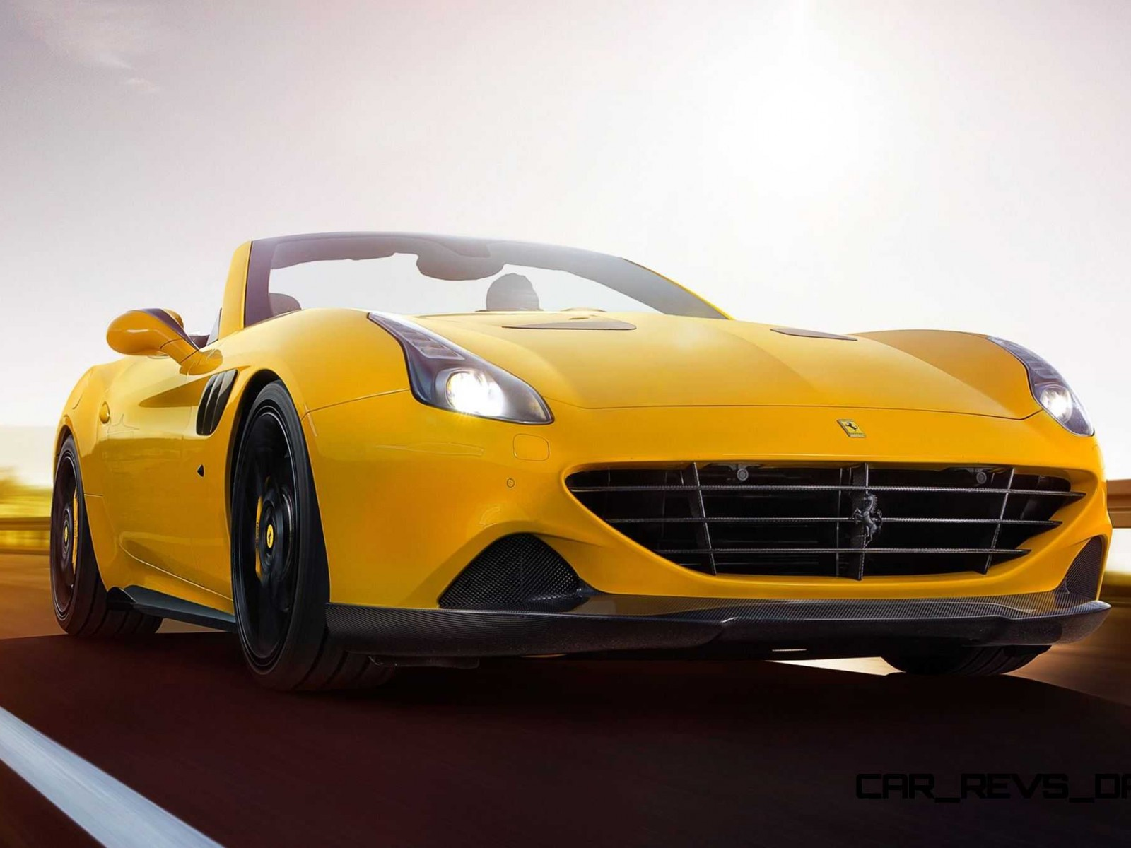 2015 ferrari california 33 - photo #6