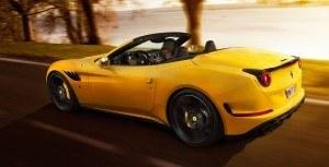 NOVITEC ROSSO Ferrari California Turbo 35