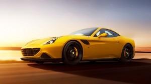NOVITEC ROSSO Ferrari California Turbo 4