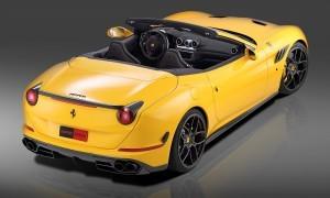 NOVITEC ROSSO Ferrari California Turbo 7
