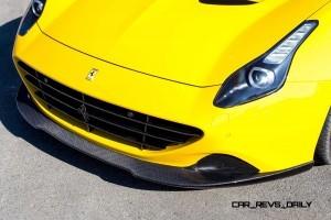 NOVITEC ROSSO Ferrari California Turbo 9