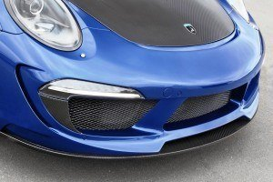 Porsche 991 Stinger by TopCar Now Available for All 911 Carrera Models and Bodystyles 14