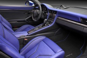 Porsche 991 Stinger by TopCar Now Available for All 911 Carrera Models and Bodystyles 19